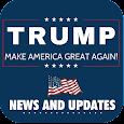 PRESIDENT TRUMP NEWS apk