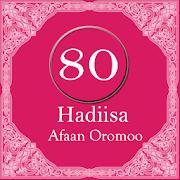 Hadiisa 80 Afaan Oromoo