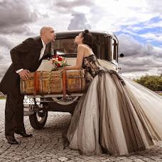 Wedding photographer Eugen Wagner (PhotoWag). Photo of 19.02.2017