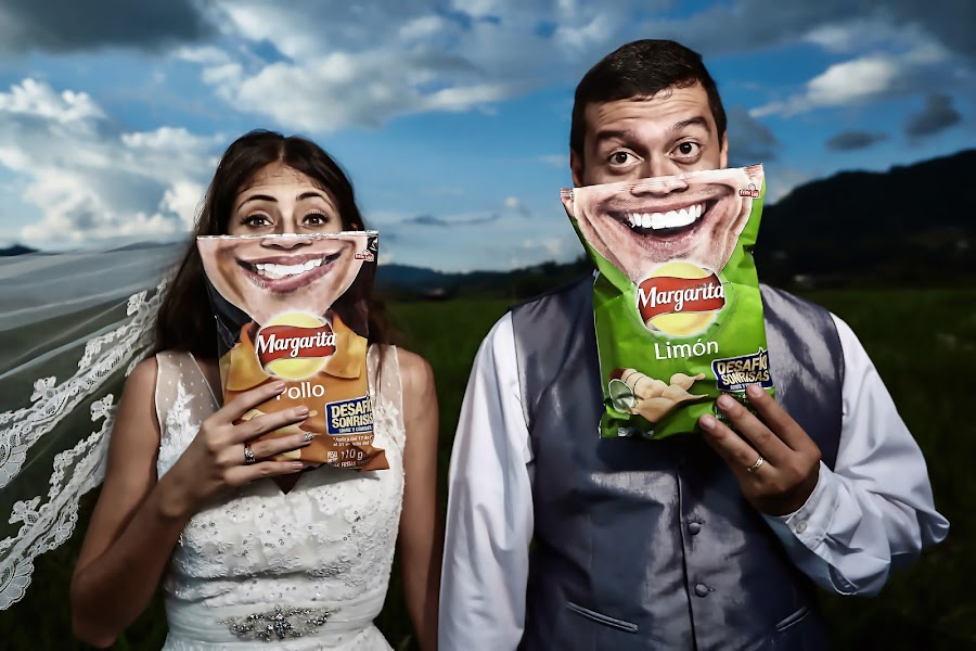 Wedding photographer John Palacio (johnpalacio). Photo of 20.05.2019