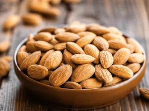 Are almonds bad for cats