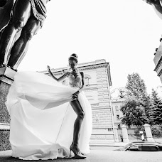 Wedding photographer Yuliya Smolyar (bjjjork). Photo of 04.08.2017