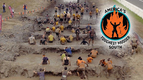 America's Toughest Mudder South thumbnail