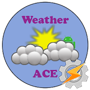 Weather ACE Tasker plugin