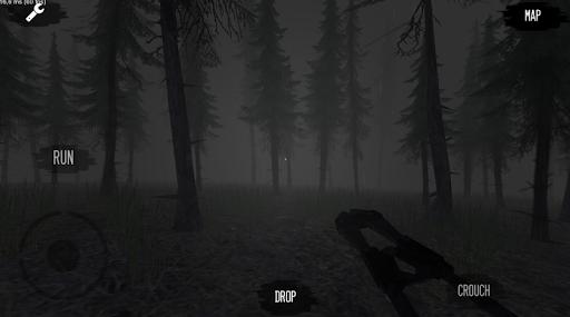 Horror zone screenshot 3