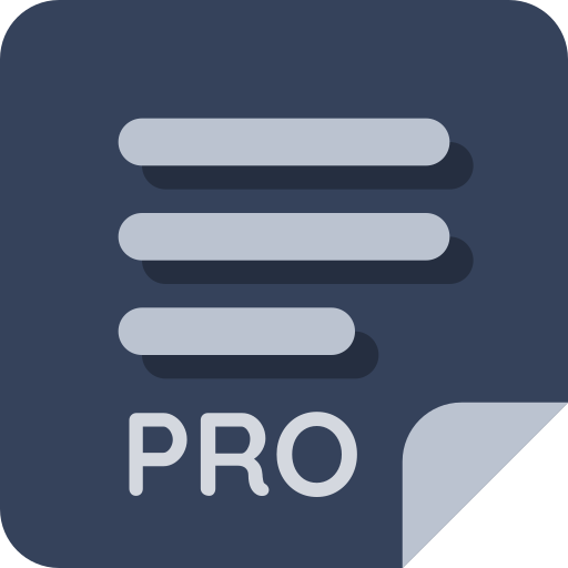 Notesonly Pro - Simple Notepad