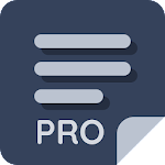 Notesonly Pro - Simple Notepad Icon