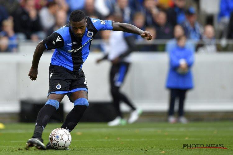 Toch ook wat zorgen bij Club Brugge: basispion valt uit