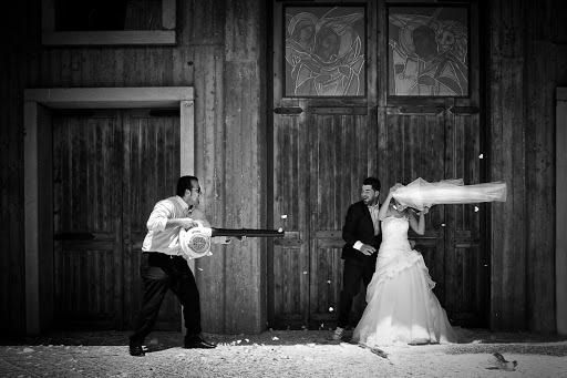 Wedding photographer Barbara Fabbri (fabbri). Photo of 09.06.2015