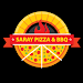 Saray Pizza icon