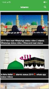 Download Islamic Video Status 2019 Apk Latest Version 14