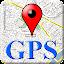 دانلود GPS MAP Location & Navigation اندروید