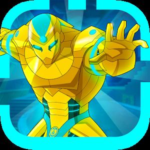 Egyxos – Labyrinth Run for PC and MAC