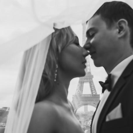 Photographe de mariage Yuliya Pyatkova (yulez). Photo du 28.10.2017