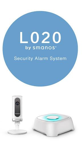 L020 Alarm