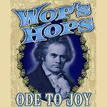 Ode To Joy(Choc,Coconut, Almond Porter)