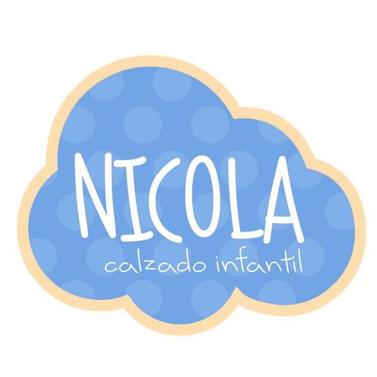 Foto Nicola Calzado Infantil 2