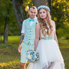 Wedding photographer Yura Morozov (sibirikonium). Photo of 04.10.2018