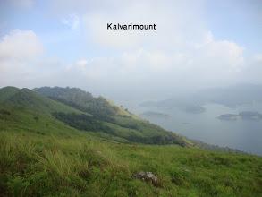 Photo: Kalvarimount View Point