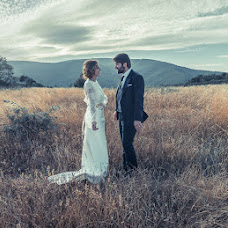 Fotógrafo de bodas Angel Alonso garcía (aba72). Foto del 24.04.2018
