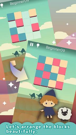 ColorPuzzle ~TINTS~ 1.0.0 Windows u7528 2
