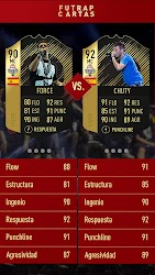 Fut Rap Cartas APK Download – Free Card GAME for Android 3