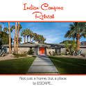 Indian Canyons Retreat icon