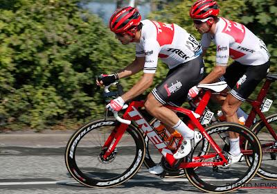 🎥 Moschetti wint eerste rit op Mallorca