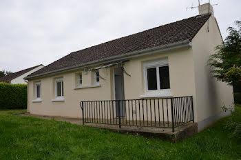 maison à Fontaine-le-Pin (14)