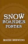 Boise Snowboard Porter