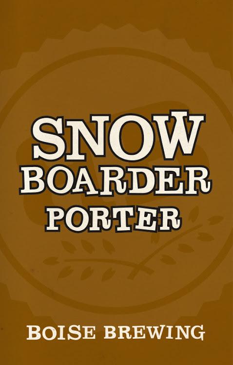 Logo of Boise Snowboard Porter