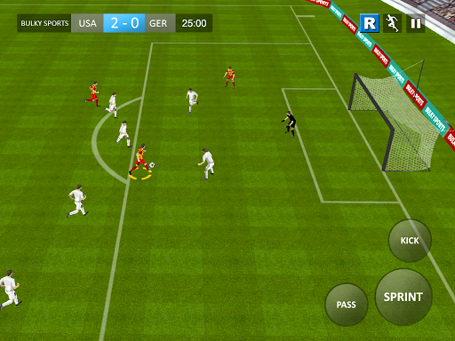Play Soccer Game 2018 : Star Challenges  screenshots 7