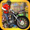 Dirt Bike Evo icon