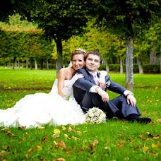 Wedding photographer Evgeniy Kotlyarov (kotlyarov-es). Photo of 30.10.2012