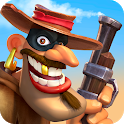 Run & Gun: BANDITOS icon