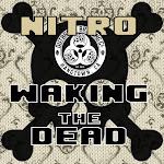 Outbreak Nitro Vanilla Wtd
