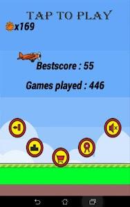 Plane Run screenshot 1