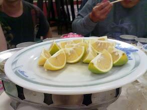 Photo: pomeranče, oranžový sou jen u nás