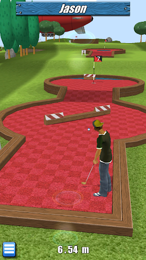 My Golf 3D apkpoly screenshots 21