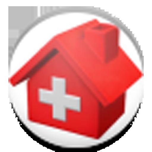 Ctg Hospitals 醫療 App LOGO-APP試玩