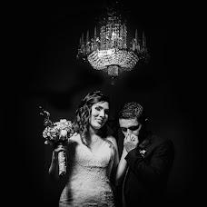 Wedding photographer Alex Cruz (alexcruzfotogra). Photo of 13.03.2018
