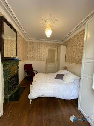 Location appartement meublé 3 pièces 51,27 m2