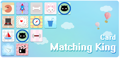 Matching King for PC
