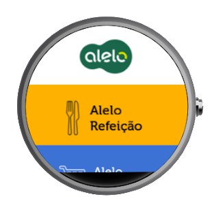 Meu Alelo- screenshot thumbnail