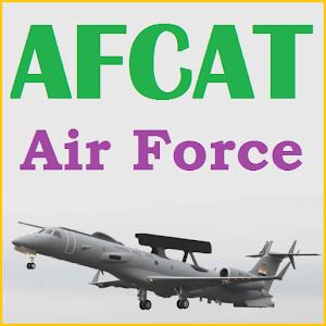AFCAT Exam for PC