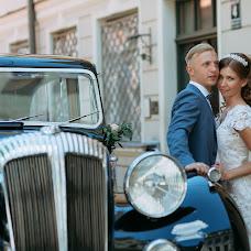 Wedding photographer Aleksandr Gadzan (gadzanphoto). Photo of 21.08.2017
