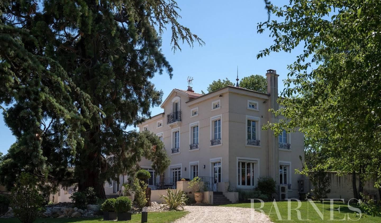 Hôtel particulier Irigny
