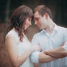Wedding photographer Konstantin Sakalo (sakalo). Photo of 14.05.2016
