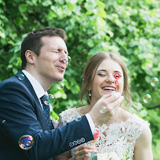 Wedding photographer Anna Aborneva (abby7). Photo of 04.07.2017