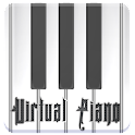 Virtual Piano icon